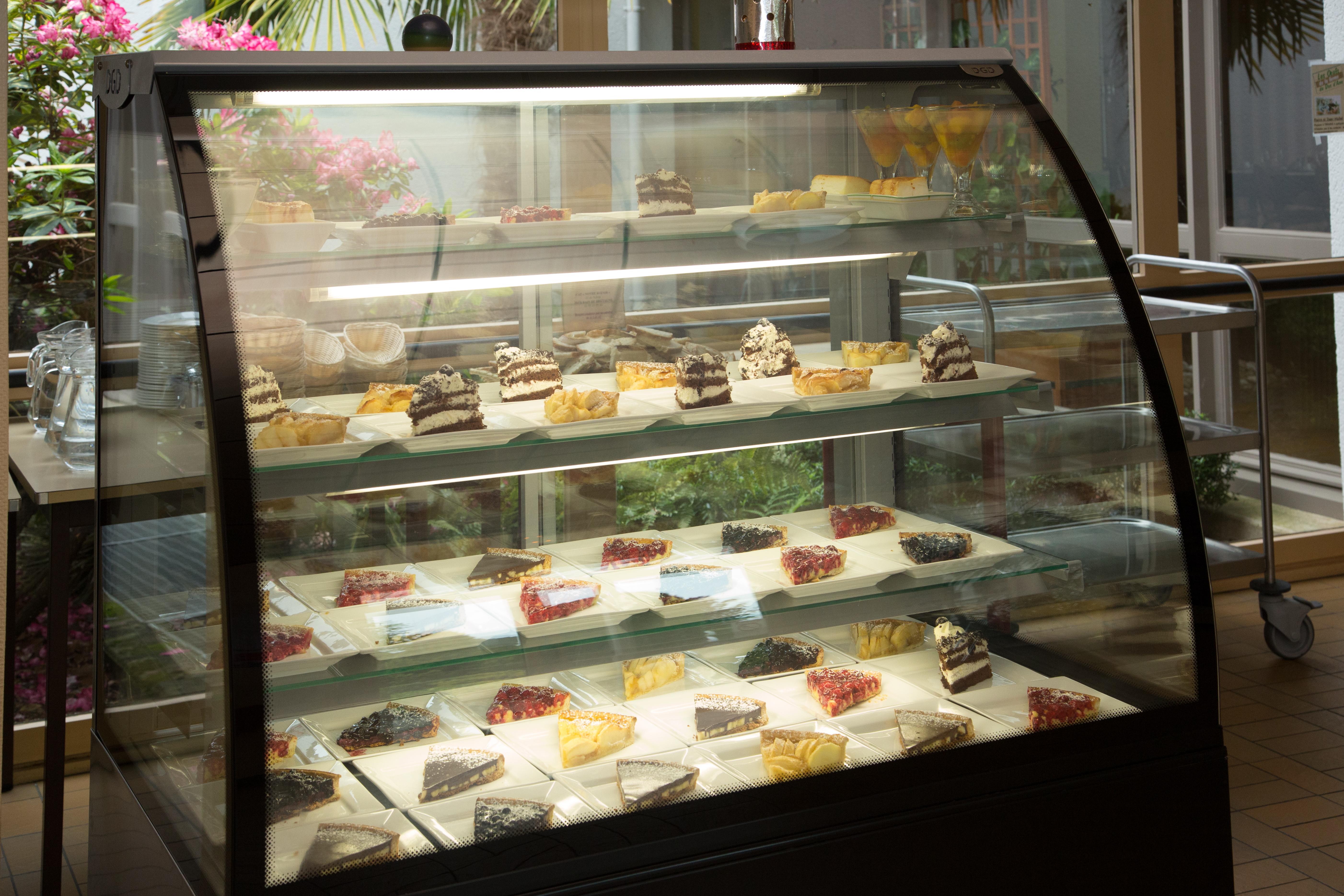 Frigo dessert